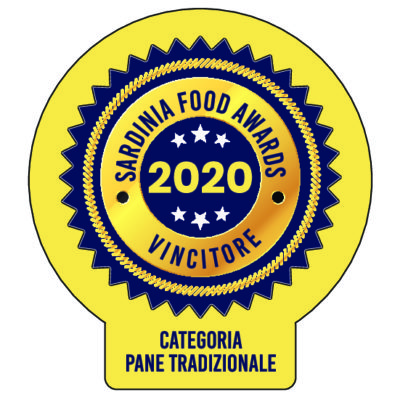 1° Premio 2020