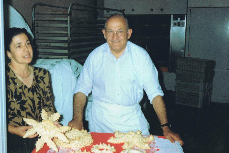 Demurtas Alfredo e elvira loi- anni 90